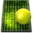 48x48px size png icon of tennis