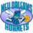 48x48px size png icon of Hornets