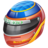 48x48px size png icon of formula 1 helmet