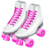 48x48px size png icon of roller skates