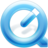 48x48px size png icon of Apps Quicktime