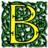 48x48px size png icon of Letter b