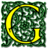 48x48px size png icon of Letter g