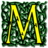 48x48px size png icon of Letter m