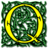 48x48px size png icon of Letter q