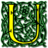 48x48px size png icon of Letter u