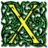 48x48px size png icon of Letter x