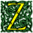 48x48px size png icon of Letter z