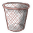 48x48px size png icon of Trash Empty