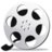 48x48px size png icon of Hardware Film Reel