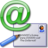 48x48px size png icon of App xf mail
