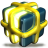 48x48px size png icon of ZIP