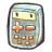 48x48px size png icon of G12 Calculator