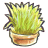 48x48px size png icon of G12 Flowerpot Grass
