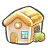48x48px size png icon of G12 Places Home