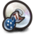 48x48px size png icon of American Music cd