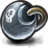 48x48px size png icon of Bomb