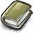 48x48px size png icon of Book