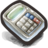 48x48px size png icon of Calculator