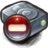 48x48px size png icon of Disconnected