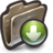 48x48px size png icon of Dropbox