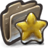 48x48px size png icon of Folders Favorites