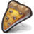 48x48px size png icon of Sausage Pizza