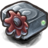48x48px size png icon of System Drive