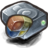 48x48px size png icon of Win Drive