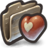 48x48px size png icon of Commonly Used Symbols for Major Cardiovascular Organs