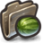 48x48px size png icon of Melons