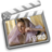48x48px size png icon of folder movies alt