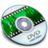 48x48px size png icon of DVD Studio Pro