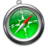 48x48px size png icon of Safari