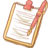 48x48px size png icon of Hp notepad2 pen