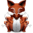 48x48px size png icon of Software Firefox