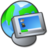 48x48px size png icon of Computer network 2