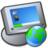 48x48px size png icon of Computer network