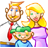 48x48px size png icon of Agt family