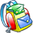 48x48px size png icon of File manager