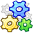 48x48px size png icon of Kcm system