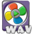 48x48px size png icon of filetype movie wav