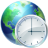 48x48px size png icon of Time Zones