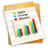 48x48px size png icon of PPT filetype