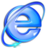 48x48px size png icon of Internet Explorer