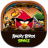48x48px size png icon of angry birds space