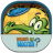 48x48px size png icon of wheresmywater