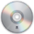 48x48px size png icon of Device CD R