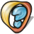 48x48px size png icon of help