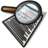 48x48px size png icon of search